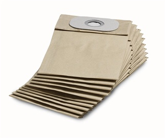 Dulkių siurblio filtrai Karcher 6.904-216