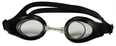 Crowell Swimming Goggles 9900 Black
