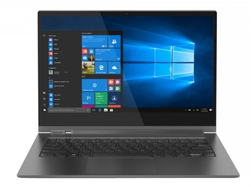 Lenovo Yoga 920-13 Iron Grey 81C400LQPB