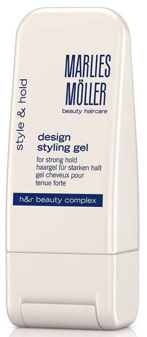 Plaukų želė Marlies Möller Style & Hold Design Styling Gel, 100 ml