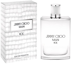 Tualetes ūdens Jimmy Choo Man Ice 100ml EDT