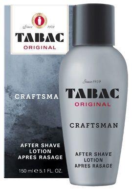 Pēc skūšanās losjons Tabac Craftsman, 150 ml