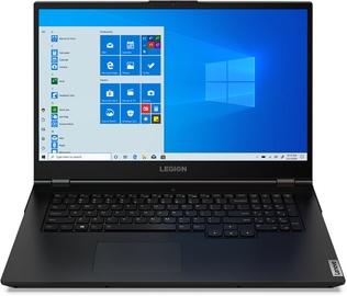 Ноутбук Lenovo Legion 5 17IMH05H, Intel® Core™ i7-10750H, 16 GB, 1250 GB, 17.3 ″