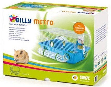 Savic Billy Metro
