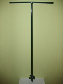 Žemės grąžtas, 116 cm