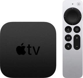 Multimeediamängija Apple TV 4K 64GB 2021