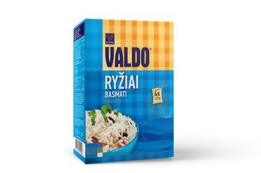 Basmati ryžiai VALDO Rice Basmati 500 g (4x125 g)