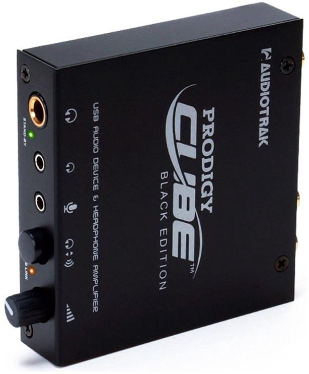 Audiotrak Prodigy Cube Black Edition