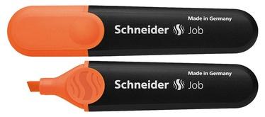 Tekstimarker Schneiders Job 1506 oranž