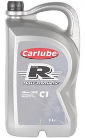 Carlube Triple R 5W-30 C1 Longlife Fully-Synthetic Oil 5l