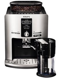 Kafijas automāts Krups Quattro Force EA82FE