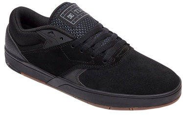 DC Shoes Tiago S Skate Shoes Black 42.5