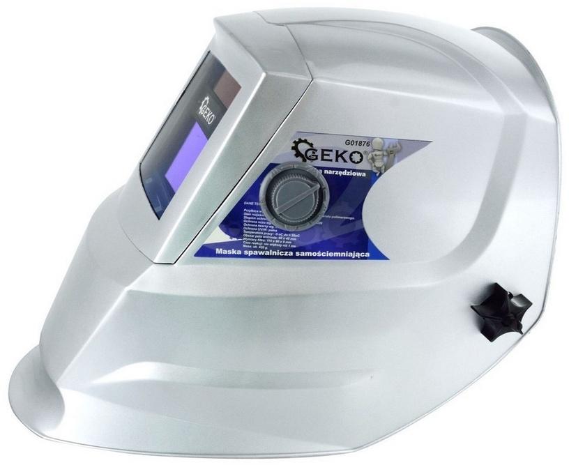 Geko Pro Self-Dimming Welding Helmet