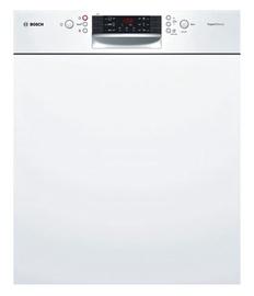 Iebūvējamā trauku mazgājamā mašīna Bosch Series 4 SMI46AW04E