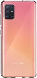 Spigen Liquid Crystal Back Case For Samnsung Galaxy A71 Crystal Clear