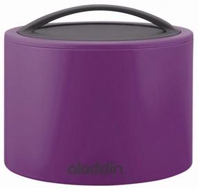 Aladdin Bento Food Thermoss 0.6l Purple