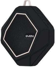 Belaidė kolonėlė Sven PS-77 Black/White, 5 W