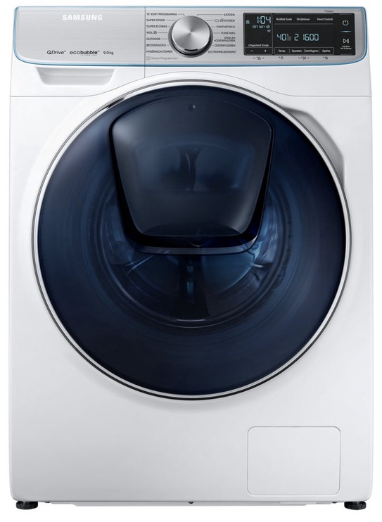 Skalbimo mašina Samsung WW90M760NOA