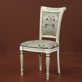 MN Sibarit 27-31 Chair Ivory
