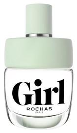 Tualettvesi Rochas Girl EDT, 100 ml