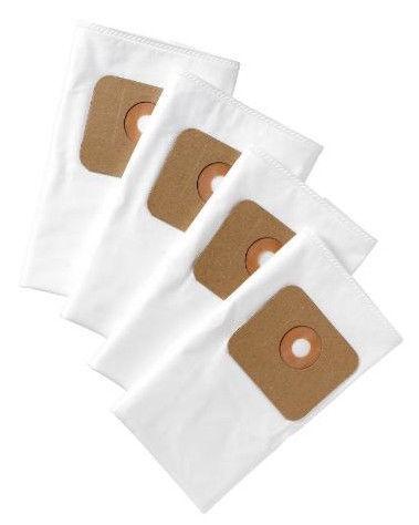Мешки для пылесоса Nilfisk Multi Dust Bags 107402336 4pcs