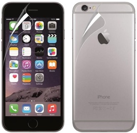 Beeyo Full Body Screen Protector For Apple iPhone 6 Plus/6s Plus Front+Back