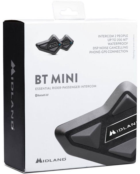 Midland BT Mini Twin