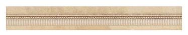 Keraamiline bordüür Moldura Mito Bone, 3,5x25 cm