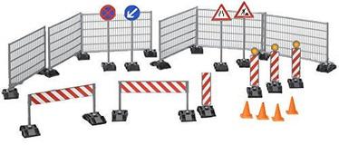 Bruder Road Accessories 62007