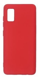 Just Must Candy Back Case For Samsung Galaxy A41 Red