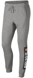 Nike M NSW HBR Jogger FLC 928725 063 Gray S