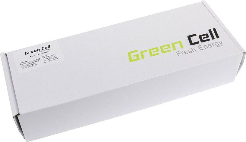Green Cell Battery Dell M4600 M4700 M6600 4400mAh