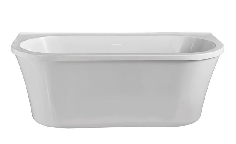 Vonia Masterjero  51778, 170x78x60 cm, akrilas, ovali