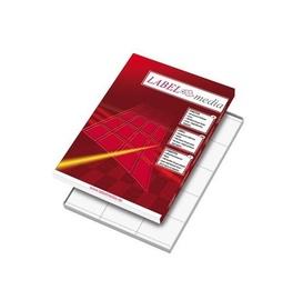 Lipnios etiketės A4 65vnt/100 lapų