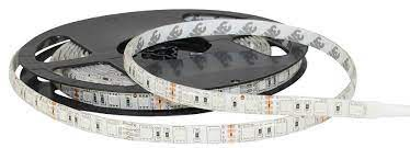 LED lente, 12 V