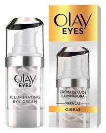 Silmakreem Olay Eyes Illuminating Eye Cream, 15 ml