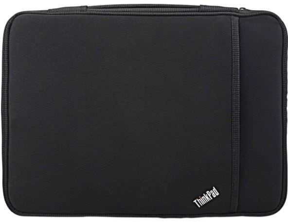 "Lenovo Notebook Sleeve 12"" Black"