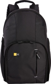 Seljakott Case Logic TBC411K Compact DSLR Backpack Black