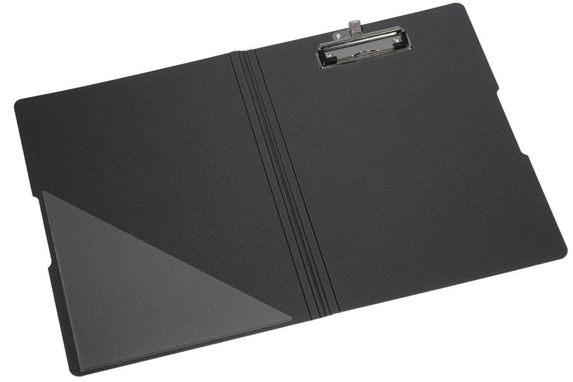 Herlitz Clipboard Folder Easy Orga A4 11226636 Apple