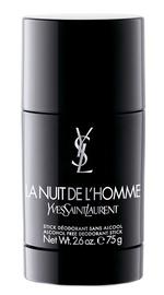 Yves Saint Laurent La Nuit de L Homme 75g Deostick