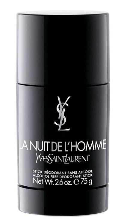 Vyriškas dezodorantas Yves Saint Laurent La Nuit de L Homme,75 g