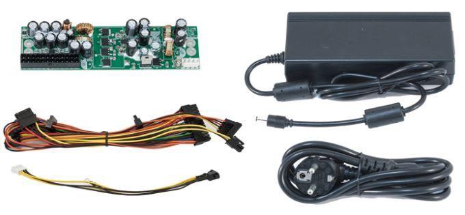 Адаптер Chieftec Laptop Power Adapter 85W
