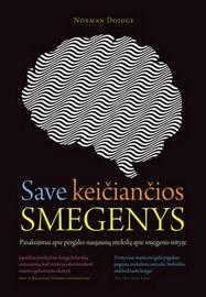 Knyga Save keičiančios smegenys