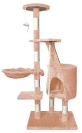 Skrāpis kaķiem Vangaloo Beige, 118 cm