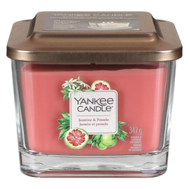 Свеча Yankee Candle Elevation Jasmine & Pomelo, 38 час