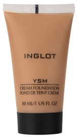 Inglot YSM Cream Foundation 30ml 50