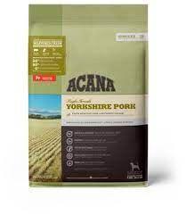 Acana Singles Yorkshire 6kg Pork