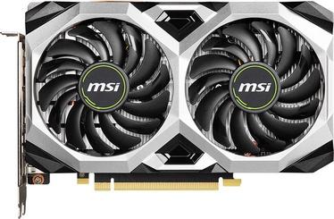 Видеокарта MSI Nvidia GeForce GTX 1660 Super GTX1660SUPERVENTUSXSOC 6 ГБ GDDR6