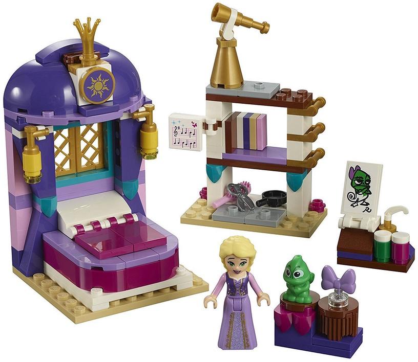 Конструктор LEGO Disney Princess Rapunzels Castle Bedroom 41156 41156, 156 шт.