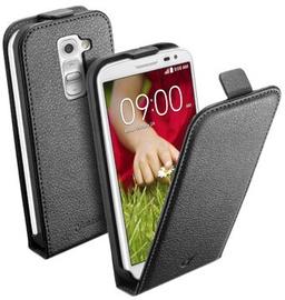 Cellular Line Flap Essential Case For LG G2 Black